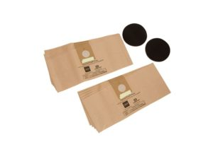 Tidy Vac 3 Disposable Filter Bags