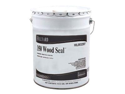 350 Wood Seal