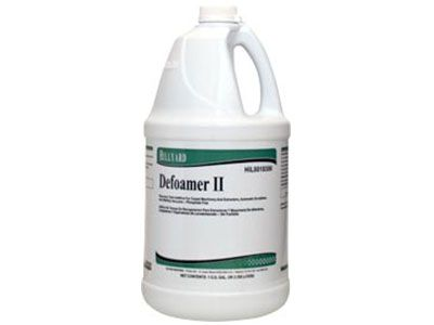 Hillyard Defoamer II Concentrated