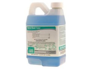 Hillyard Shower Room Cleaner Dilution Control Concentrate
