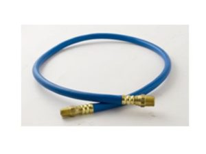 PUMP OUTLET HOSE ONE