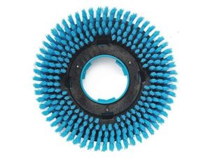 I-mop medium bristle brush