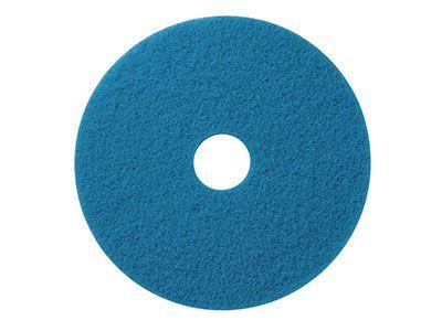 blue cleaner