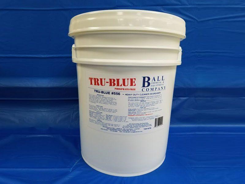 tru blue 556