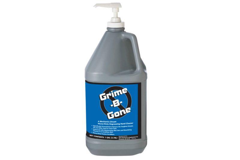 Grime-B-Gone