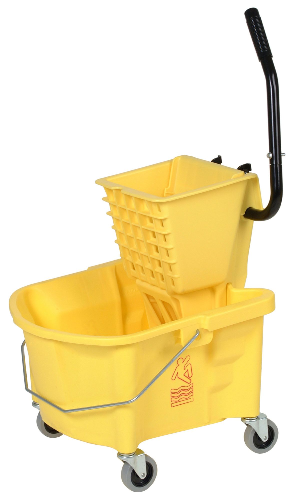 Mop Bucket Ball Chemical Amp Equipment Company