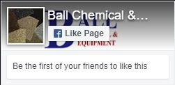 Ball Chemical and Equipment Company Facebook